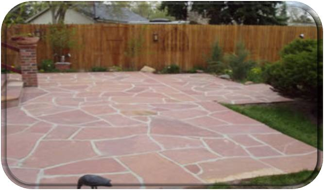 Patio Building and Repair Atlanta